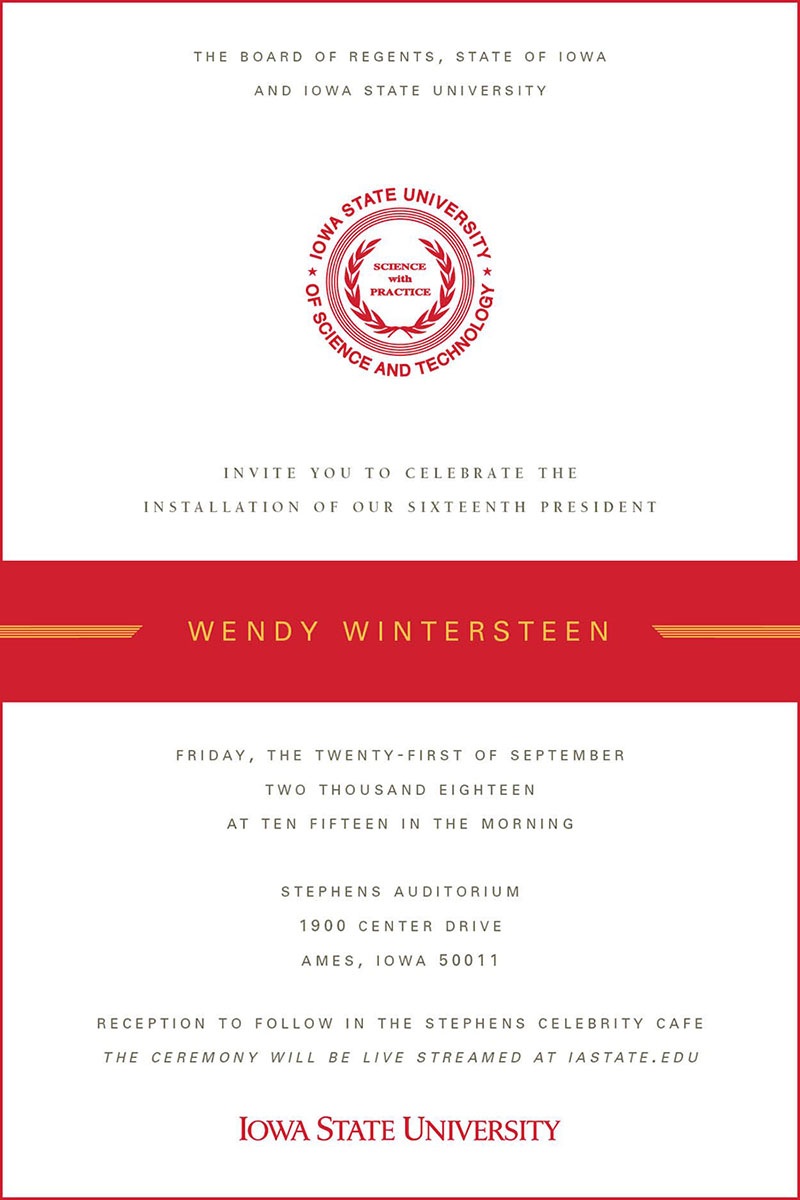 """Wendy Wintersteen"